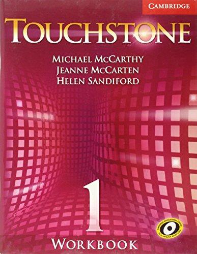 Touchstone Workbook, Level 1