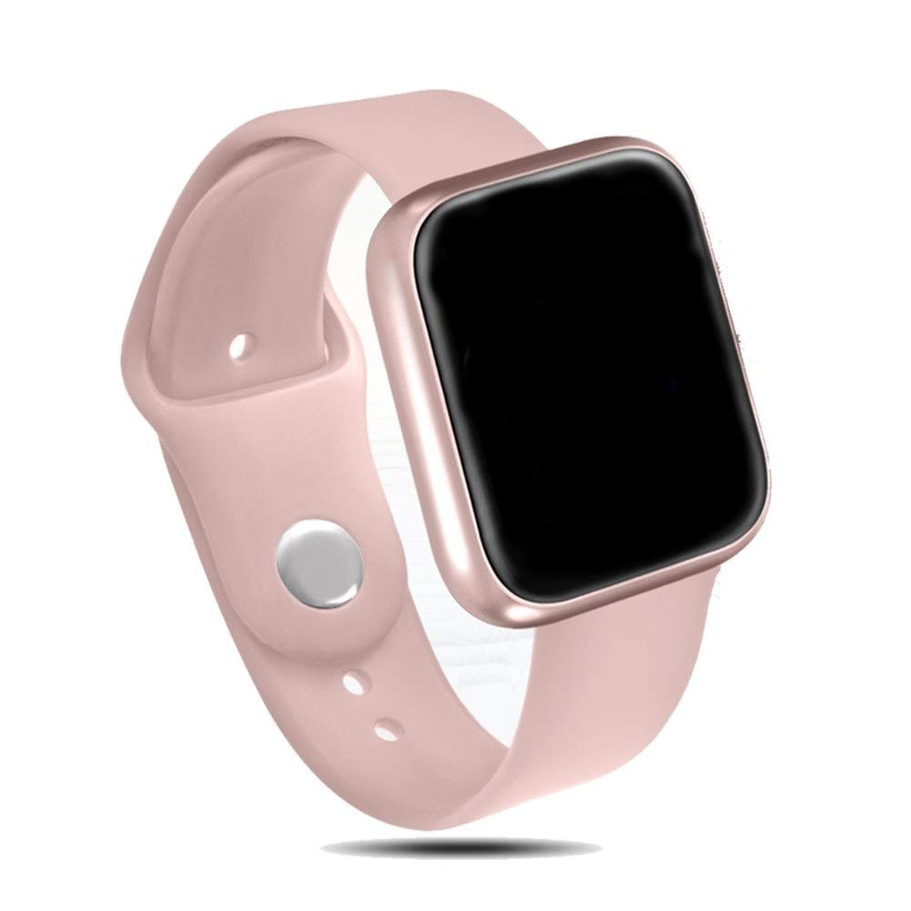 Amazon.com: Fitness Tracker,Women IP68 Waterproof Smart ...