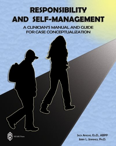 Download Responsibility and Self-Management A Clinician's Manual and Guide for Case Conceptualization PDF