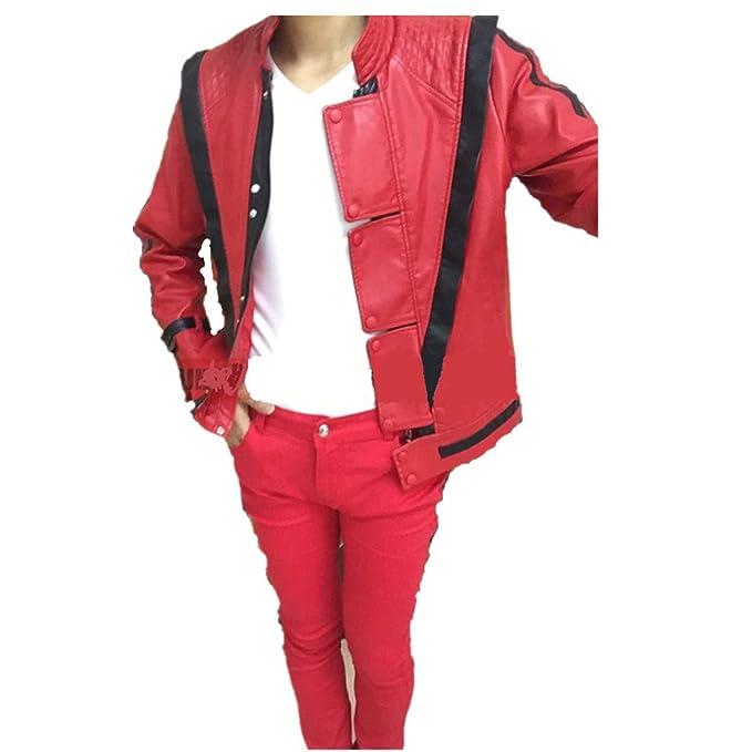 Shuanghao Leather Thriller Red Adecuado para fanáticos de ...