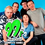 The 99p Challenge: The Complete Series 4 | BBC Audiobooks