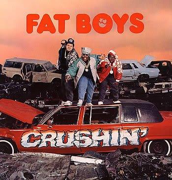 FAT BOYS - Twist (Maxi), The - Zortam Music