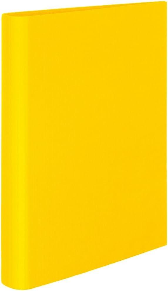 mint 2,5 cm F/üllh/öhe R/össler 1316452650 S.O.H.O Ringbuch f/ür DIN A4 2-Ring-Mechanik