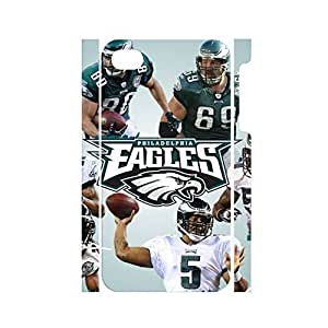 Fabulous Famous Football Team Logo Hard Plastic Skin Case For Iphone 6 4.7Inch Cover Case
