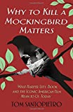 Movie cover for Why To Kill a Mockingbird Matters: What Harper Lees Book and the Iconic American Film Mean to Us Today by Tom Santopietro