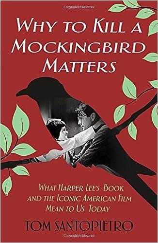 To kill a mockingbird and how