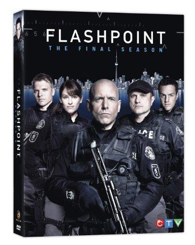 Flashpoint - The Final Season (Season Dvd Flashpoint 5)