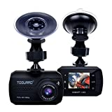 Mini Dash Cam - TOGUARD in Car Dashboard - Best Reviews Guide