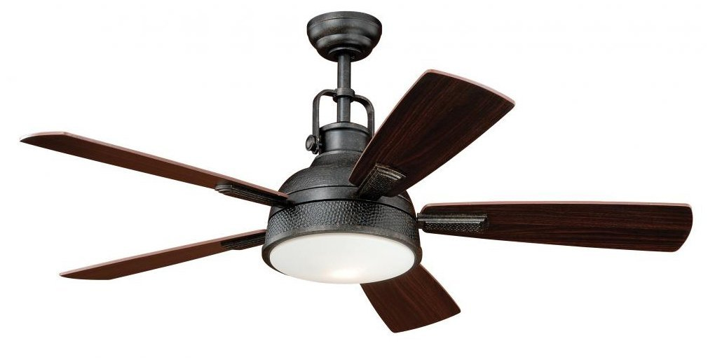 Vaxcel one light ceiling fan f0033 one light ceiling fan amazon mozeypictures Image collections