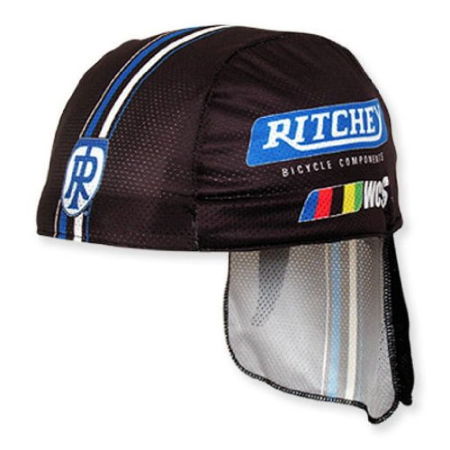 Pace Sportswear Coolmax Ritchey WC Skull Cap 17-6501