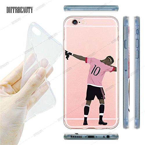 coque pogba iphone 8