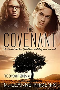 The Covenant (The Covenant Series Book 1) by [Phoenix, M. LeAnne]