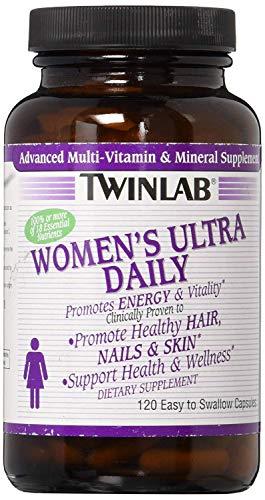 Twinlab Women