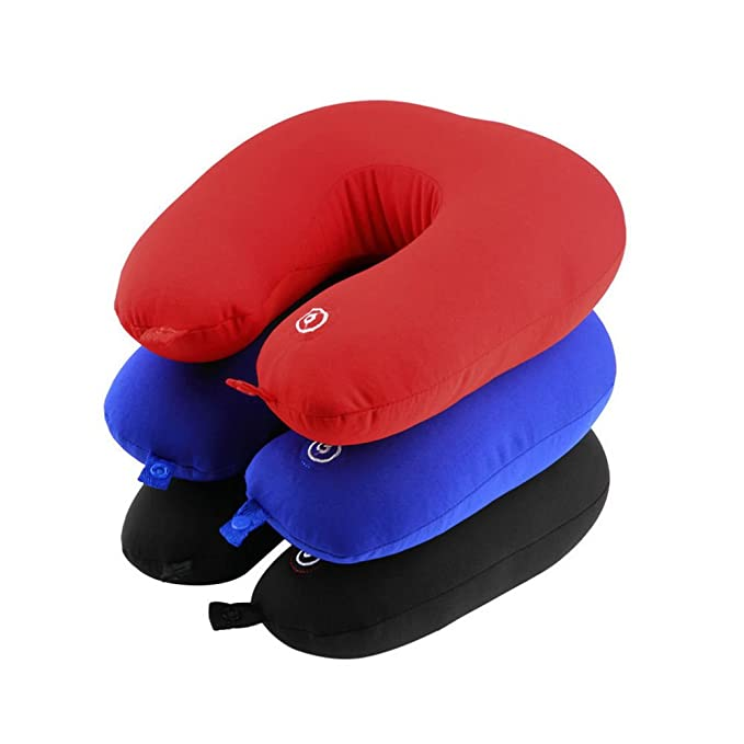gadgetsforyou. Cojín vibrador masajeador cervical Relax ...