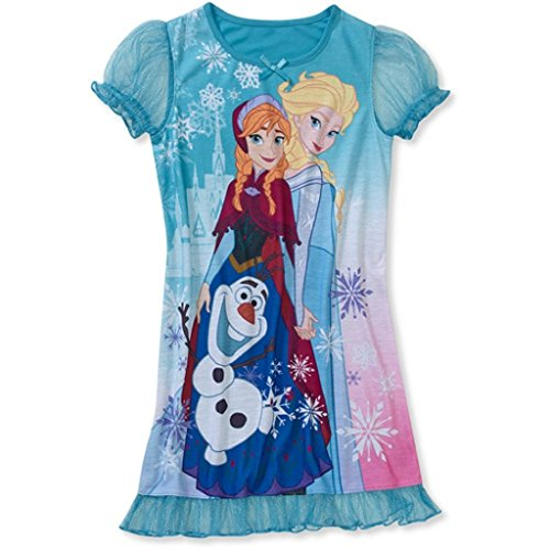 DISNEY Frozen Girls Nightgown picture