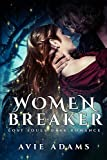 img - for Women Breaker: Dark Fantasy Romance (Lost Souls Series Standalone) book / textbook / text book