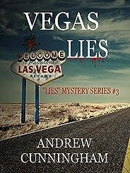 """Vegas Lies (""""Lies"""" Mystery Thriller Seri"""