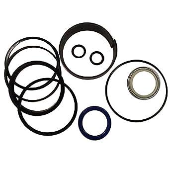 114-63-05030 Various Cylinder Seal Kit Fits Komatsu D31A-17 D31P-17