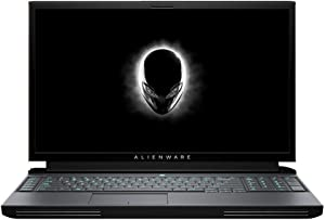 Dell Alienware Area 51M Laptop, 17.3