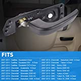 FAERSI Interior Door Handle Kit Front Left Driver