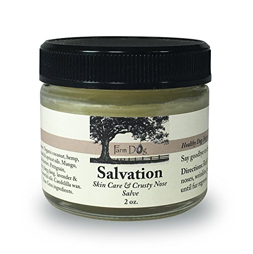 Farm Dog Naturals Salvation Crusty product image