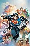 img - for Superman: Action Comics Vol. 4 (Rebirth) (DC Universe Rebirth: Superman Action Comics) book / textbook / text book
