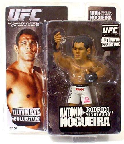 compra limitada UFC Ultimate Collector - Antonio Antonio Antonio Rodrigo Nogueira  venta caliente en línea