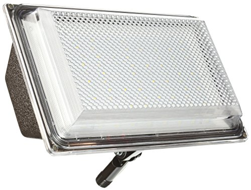 Lights Of America Led Dusk To Dawn Outdoor Security Floodlight