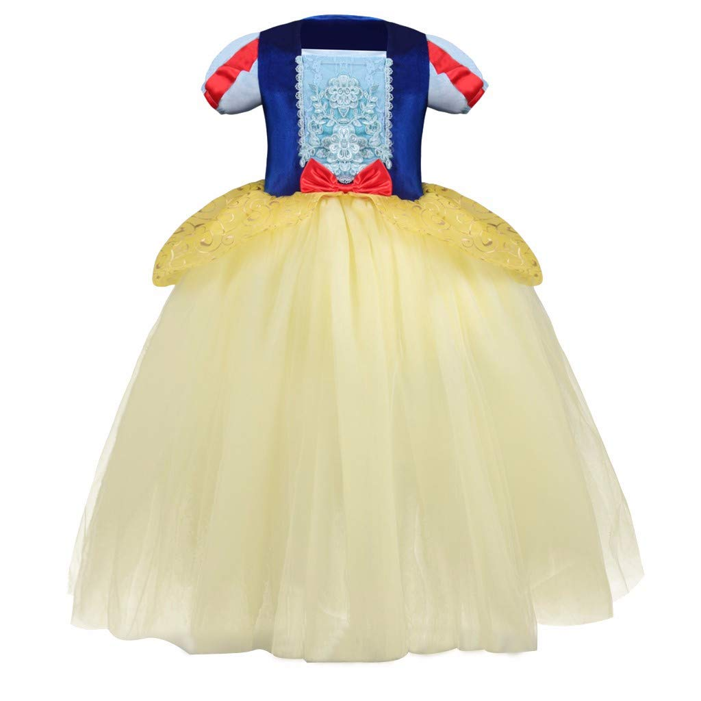 Amazon.com Eolgo Kids Girls Halloween Costume Dress