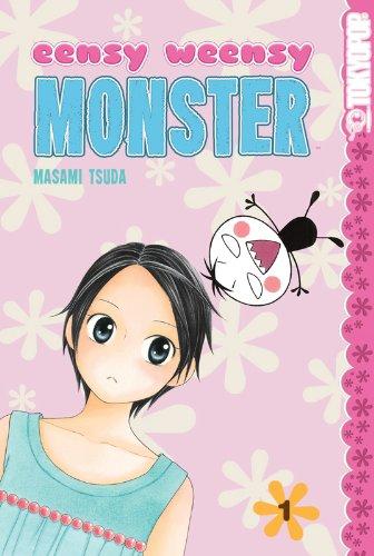 Eensy Weensy Monster, Vol. 1