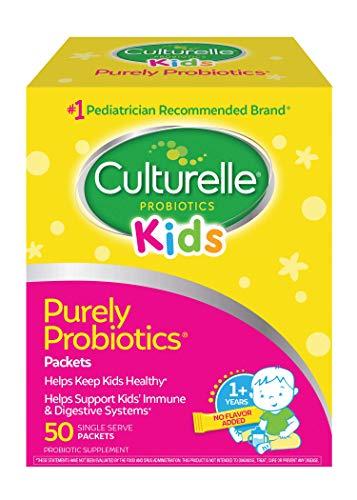 Culturelle Kids Daily Probiotic