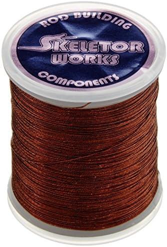 東邦産業 Wrapping Thread 100m 4056