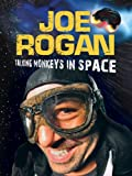 Joe Rogan: Talking Monkeys in Space