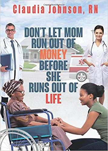 Book Don't Let Mom Run out of Money before She Runs out of Life