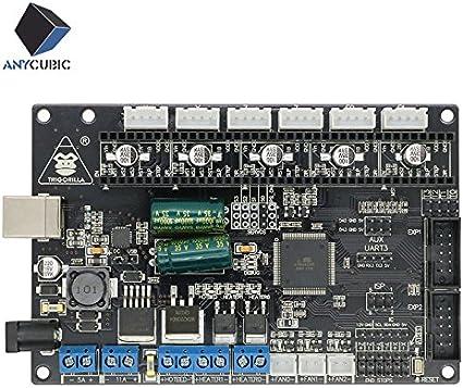 anycubic trigorilla Placa Base: Amazon.es: Informática