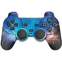 Skin Adesivo para PS2 Controle - Universo Cosmos