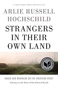 Strangers Their Own Land Mourning ebook