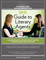 Guide to Literary Agents 2011