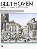 Rondo a capriccio, Op. 129 (Alfred Masterwork Edition)