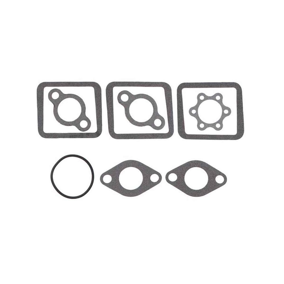 AUTVAN Valve Grind Head Gasket Set for Onan BF-B43-48 P216 P218 P220 Engine 110-3181 New