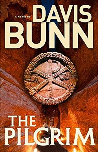 book cover of The Pilgrim