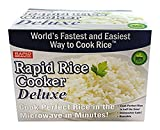 Best Rapid Rice Cookers - Rapid DELUXE Rice Cooker Review