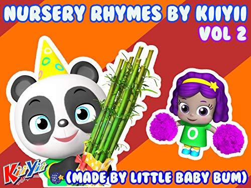 Nursery Rhymes and Kids Songs by KiiYii (Made by Little Baby Bum) - Season 2