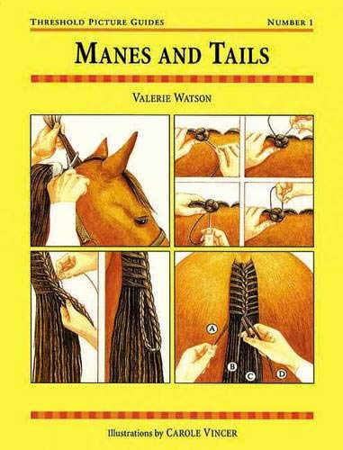 - Manes and Tails (Threshold Picture Guides)