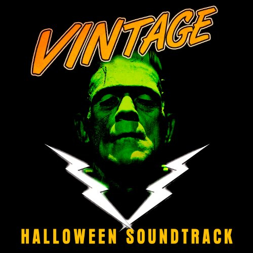 Vintage Halloween Soundtrack -