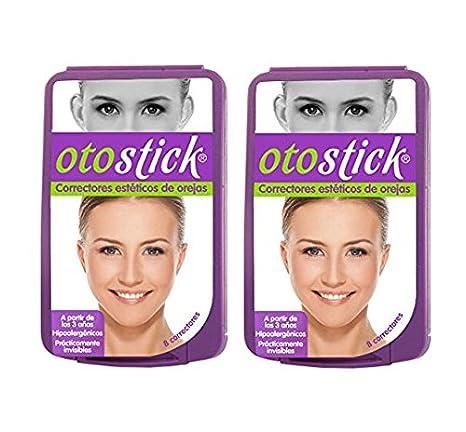 Amazoncom Otostick Cosmetic Ear Corrector Solves Big Ear - Custom vinyl decal application fluidhow to make decal application fluidhair loss surgery