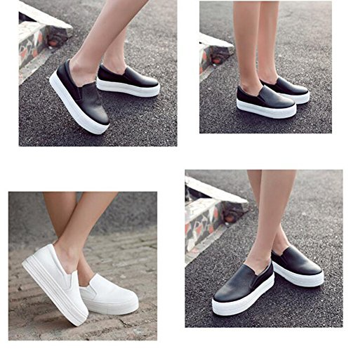 ff3dc3b868f outlet PP FASHION Women s Korean Style Platform Casual Loafer Shoes Fashion  Pumps Sneakers