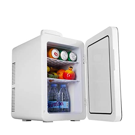 Mini nevera compacta portátil Refrigerador compacto / calentador ...