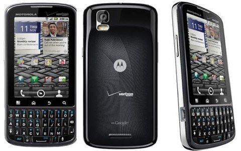 amazon com motorola droid pro xt610 android smartphone for verizon rh amazon com Verizon Motorola Droid Verizon Jetpack Manual