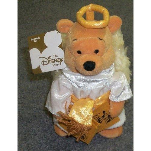 Christmas Choir Angel Winnie the Pooh